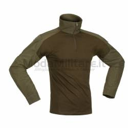 Combat Shirt Ranger Green - Invader Gear