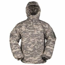 Giacca Anorak Combat Winter AT-Digital - Mil-Tec