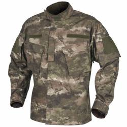 Giacca Militare CPU® PolyCotton RipStop Legion® Forest - Helikon Tex