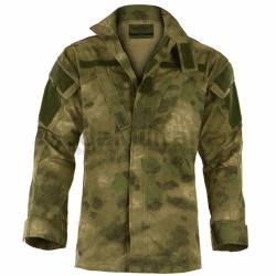 Giacca Militare Revenger TDU A-Tacs FG - Invader Gear