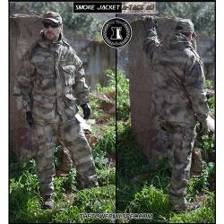 Smock Militare A-Tacs AU The Tower Company ®
