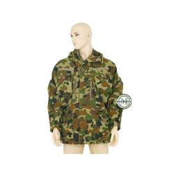 Smock Militare Auscam BE-X