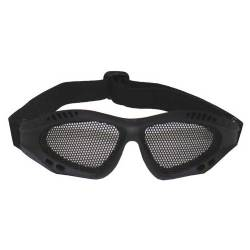Softair Goggles Neri