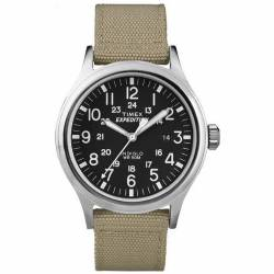 Orologio Militare Timex Expedition Scout 43 Tan