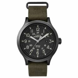 Orologio Militare Timex Expedition Scout 43 Verde