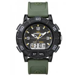 Orologio Militare Timex Expedition Shock Combo Verde