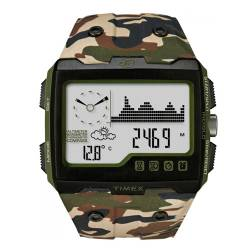 Orologio Militare Timex Expedition WS4 Woodland