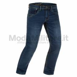 Jeans Tattici Uomo Tactical Flex Sapphire Washed - Clawgear
