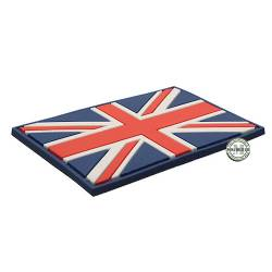 Patch 3D PVC Bandiera Inglese BE-X
