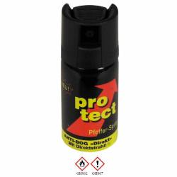 Spray Antiaggresione Peperoncino Direct 40 ml
