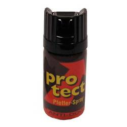 Spray Antiaggressione Peperoncino 40ml