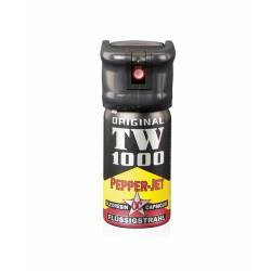 Spray Antiaggressione TW1000 Pepper-Jet Man 40ml