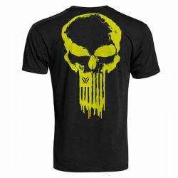 T-Shirt Toxic Spine Chiller - Vortex Optics